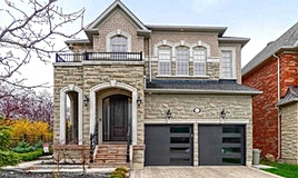 2 Thomas Cook Avenue, Vaughan, ON, L6A 4C6