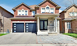 393 Thomas Cook Avenue, Vaughan, ON, L6A 4M2