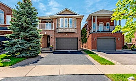 308 St Joan Of Arc Avenue, Vaughan, ON, L6A 3N1