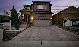 437 Forest Fountain Drive, Vaughan, ON, L4H 1W4