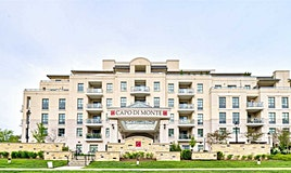 420-9909 Pine Valley Drive, Vaughan, ON, L4H 4M1