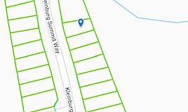 Lot 2 Kleinburg Summit Way, Vaughan, ON, L4H 4T5