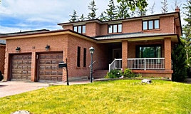 24 Highness Court, Vaughan, ON, L4L 3S7