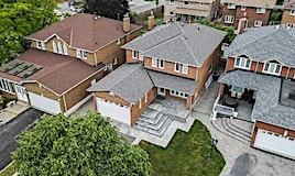 46 Nimbus Place, Vaughan, ON, L4L 4Z4