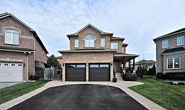18 Seabrooke Court, Vaughan, ON, L6A 3T8