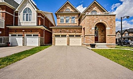 135 Beaconsfield Drive, Vaughan, ON, L4H 4L6