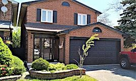 116 Bob O'link Avenue, Vaughan, ON, L4K 1H2