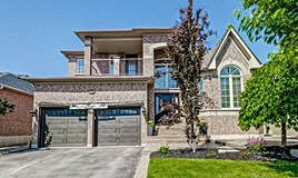 136 Regency View Heights, Vaughan, ON, L6A 3V3