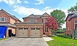 51 Song Bird Drive, Markham, ON, L3S 3T9