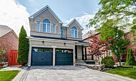 20 Magpie Crescent, Vaughan, ON, L4H 2A5
