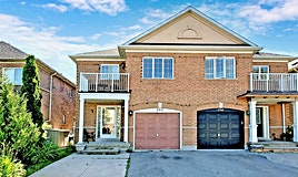 292 Monte Carlo Drive, Vaughan, ON, L4H 1R1