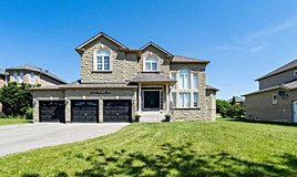 46 Athabasca Drive, Vaughan, ON, L6A 2W1