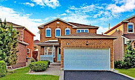 8 Ardwell Crescent, Vaughan, ON, L6A 1N3