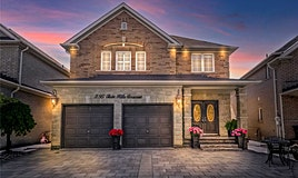 295 Twin Hills Crescent, Vaughan, ON, L4H 0H4
