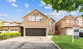 105 Roxborough Lane, Vaughan, ON, L4J 4T5
