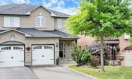 45 Country Drive Lane, Vaughan, ON, L6A 3S7