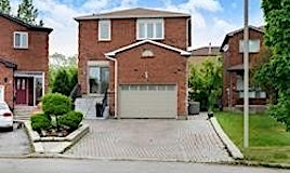6 Blossom Court, Vaughan, ON, L4L 6S9