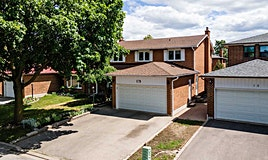 17 Point O'woods Drive, Vaughan, ON, L4K 2E1
