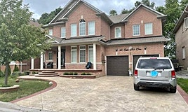 140 Cabin Trail Crescent, Whitchurch-Stouffville, ON, L4A 0S7