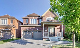 102 Timna Crescent, Vaughan, ON, L6A 0X1