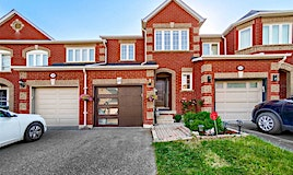 22 Giancola Crescent, Vaughan, ON, L6A 2W7