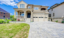 80 Lady Jessica Drive, Vaughan, ON, L6A 4T9
