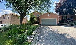 201 Orchard Heights Boulevard, Aurora, ON, L4G 3A5
