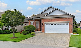 6 Player Place, Whitchurch-Stouffville, ON, L4A 1M1