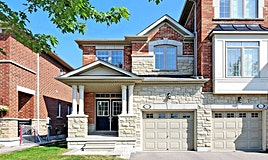 62 White Spruce Crescent, Vaughan, ON, L6A 4C6