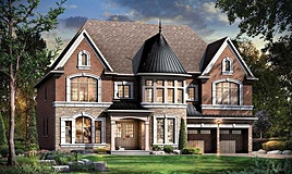 Lot 79 Woodgate Pines Drive, Vaughan, ON, L4H 3X5