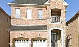 215 Poetry Drive, Vaughan, ON, L4L 1A6