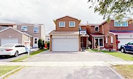 178 Bob O'link Avenue, Vaughan, ON, L4K 1H2