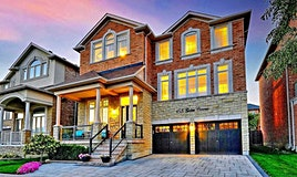 153 Gesher Crescent, Vaughan, ON, L6A 0X2