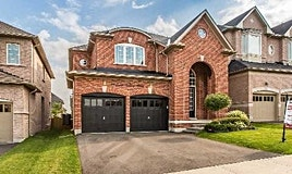 79 Sand Valley Street, Vaughan, ON, L6A 0R9
