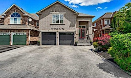 105 Kingly Crest Way, Vaughan, ON, L4H 1T1