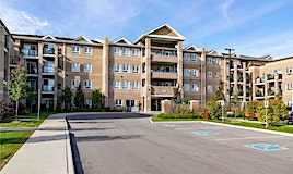 219-481 Rupert Avenue, Whitchurch-Stouffville, ON, L4A 1Y7
