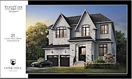 21 Long Hill Drive, Richmond Hill, ON, L4E 3M5