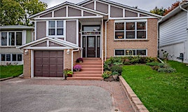 212 Currey Crescent, Newmarket, ON, L3Y 5M9