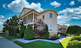 1 Redtail Drive, Vaughan, ON, L4H 2C2