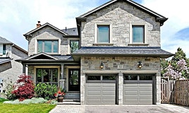52 Knightswood Avenue, Vaughan, ON, L6A 1M2