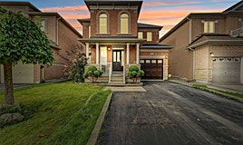 6 Oland Drive, Vaughan, ON, L4H 2H3