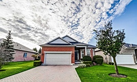 43 Turn Taylor, Whitchurch-Stouffville, ON, L4A 1M8