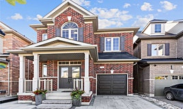 18 Avening Drive, Vaughan, ON, L4H 3Y4