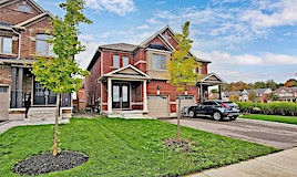 625 Sweetwater Crescent, Newmarket, ON, L3X 0H5