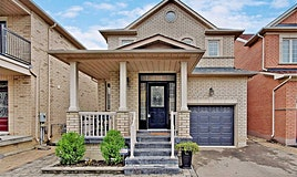 19 Daiseyfield Crescent, Vaughan, ON, L4H 2T9