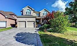 127 Pine Hollow Crescent, Vaughan, ON, L6A 2L6