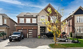 27 Nosson Place, Vaughan, ON, L6A 0Z7
