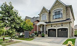 15 Chayna Crescent, Vaughan, ON, L6A 0N2