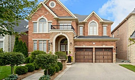 189 Cook's Mill Crescent, Vaughan, ON, L6A 0K8