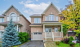 127 Gesher Crescent, Vaughan, ON, L6A 0W9
